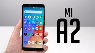 Das beste Smartphone unter 250€? - Xiaomi Mi A2 Review (Deutsch) | SwagTab