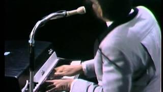 Ray Charles Shake! On Dick Cavett Show