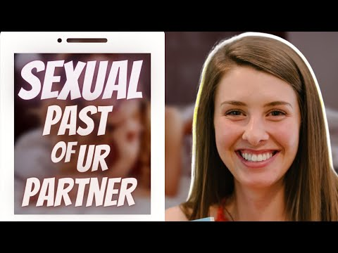 How to DEAL with the SEXUAL PAST of your PARTNER ?  [ Catholic Teaching  ]    ( Kaylin Zumwalt )