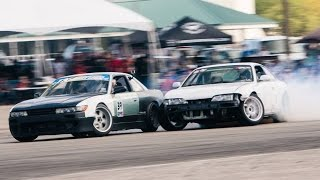 How to drift - tandem explained