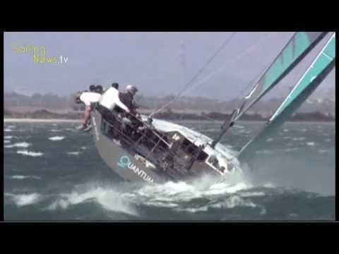 REGATTA N°26 : finale Audi Med Cup 10, Extreme 40, Régates Royales, Cap IStanbul