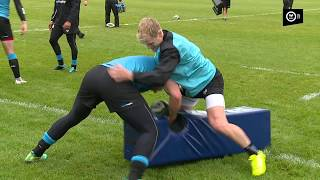 Ospreys TV: Aled previews Benetton Rugby