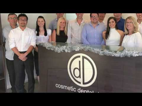 Take a tour inside Cosmetic Dental Design