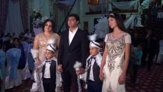 Лучшая свадьба в шымкенте Полат Алимдар