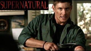 Как встречают Дина после Ада | Supernatural 4x01