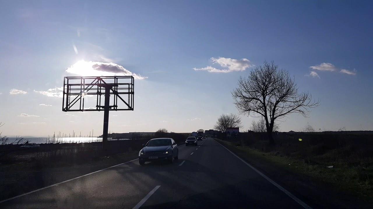 #Болгария Любимое: дорога & музыка 02.01.20г. - YouTube