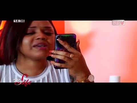 My LIFE AVEC AIDA DIALLO - Episode 01 Sur SenTV