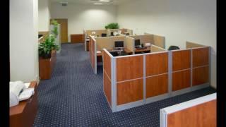 Стационарные офисные перегородки(, 2016-08-25T14:42:23.000Z)
