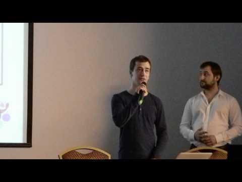Презентация конференции Digitale