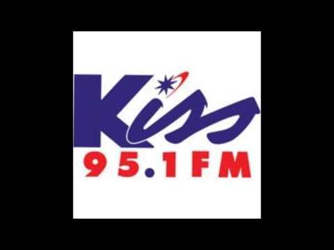 Kiss 95.1 On The Air 1 - December 1999