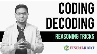 Download lagu Coding Decoding Reasoning Tricks MP3