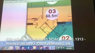 Mua Nhà Tại Dự Án Eurowindow River Park - Park 4 Phải Hiểu (P1)