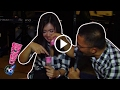 Rayu Denada dengan Bunga, Ihsan Calon Suami Romantis - Cumicam 16 Februari 2017