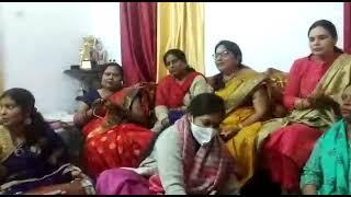 Bhole ke jata me गंगा बिराजे ll बहुत सुंदर शिव जी का गीत ll 😃😃😃