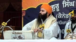 Sant Baljeet Singh Dadu Sahib Wale Diwan 2 Part 1