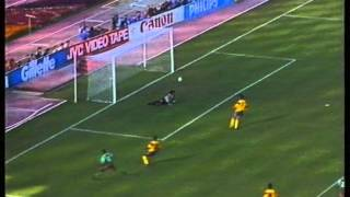22/06/1990 Colombia v Cameroon