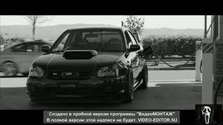 2017 E85 Subaru WRX STI Protuned T Fest Улети