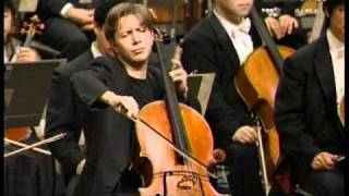 David COHEN CELLO in CASALS Song of the Birds