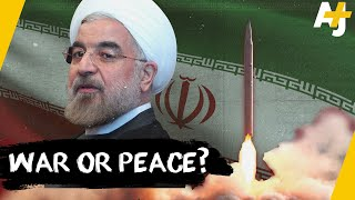 What Does Iran Want?