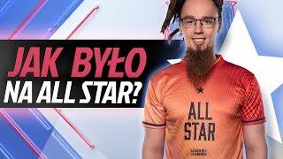 JAK BYŁO NA ALL-STAR?