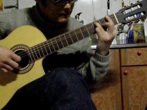 inochi no namae guitar tab pdf