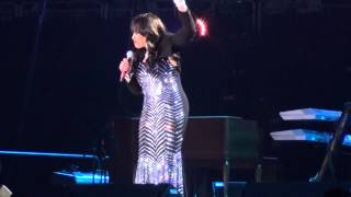Vickie Winans at McDonalds Gospelfest 2014