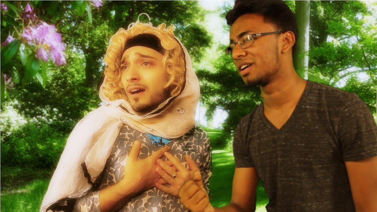Arab And Desi Love Stories