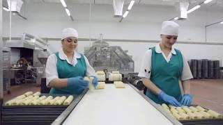 Как производятся полуфабрикаты Полесье . 🍽️ ТМ Полесье