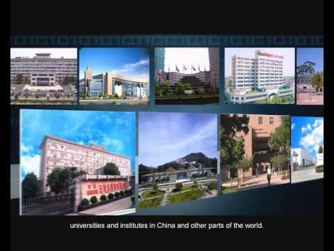 Инфраструктура. Dalian SDA