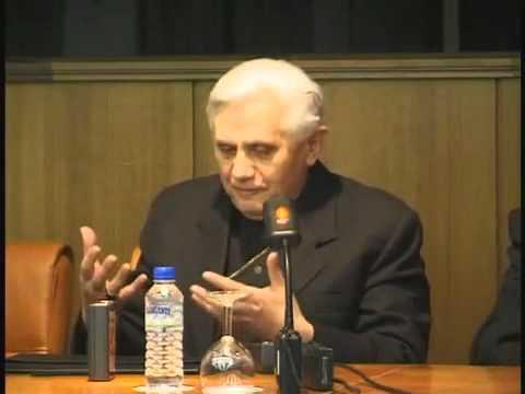Cardenal Ratzinger   Entrevista I