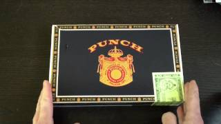 Punch Honduran Cigars - Featuring The Punch Elite Cigar