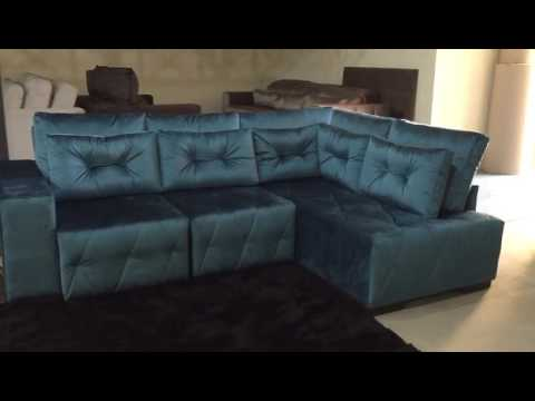 Sofa Colorado canto