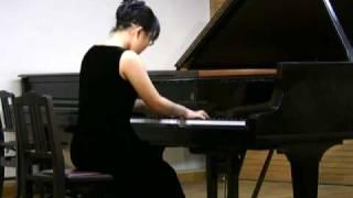 Heino Kaski  Reverie Op.19 Nr.1.  カスキ 『夢』 (12 years old)