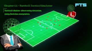 Football Tactics Simulator Ch1 Pt1