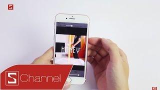 Schannel - Xuất hiện video