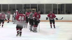 2012-13 SOJHL: Ayr Centennials vs. Lambeth Lancers (Game 4)