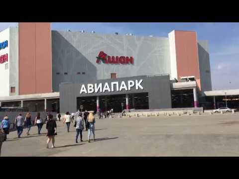 Как проехать от и до на метро в москве