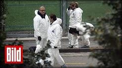 Terror-Anschlag in New York - Das sind die Fakten