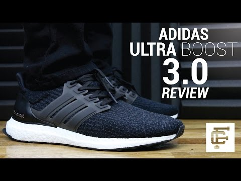 ADIDAS ULTRA BOOST 30 REVIEW