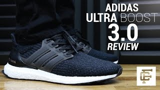 adidas ultra boost 3 0 review