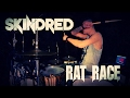 watch he video of Skindred - Ratrace [Drum Cover by Marvyn Palmeri]