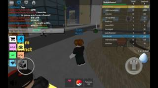 The Cub channel roblox