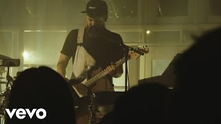 Jack Garratt - Worry (Live) (Vevo LIFT)