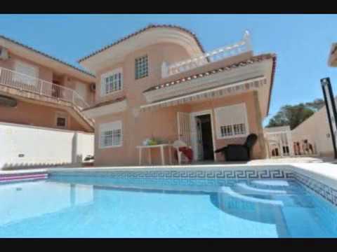 240 000 euros gagner en soleil espagne maison moderne for Maison moderne 250 000 euros