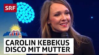 Carolin Kebekus: Arosa Humorfestival 2015 | SRF Comedy