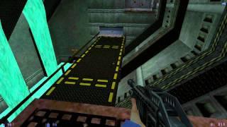 Half Life - Blue Shift HD Gameplay Walkthrough Part 4 (Final)