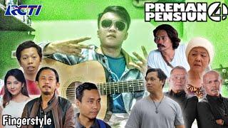 Download lagu KUMPULAN LAGU PREMAN PENSIUN 4 Fingerstyle | selamat jalan kang pipit 😟