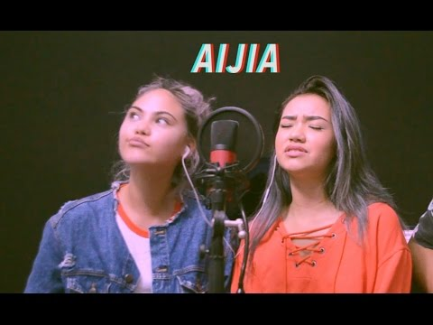 THINKIN BOUT YOU MASHUP (DUA LIPA & FRANK OCEAN) - AIJIA