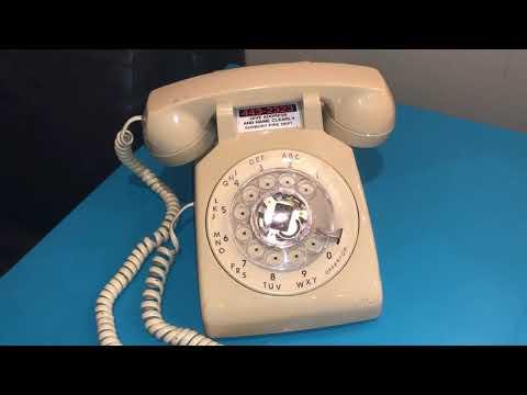 Pulse to Tone Converter Rotary Phone Dial Telephone GiZ WiZ (04-2018)