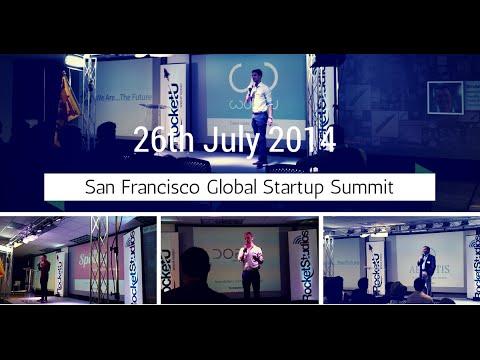 Eric McAfee - VC, Entrepreneur, Philanthropist, Global Scot